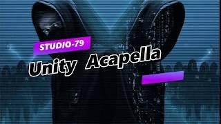 Alan x Walkers - Unity (Acapella) [FREE DOWNLOAD]