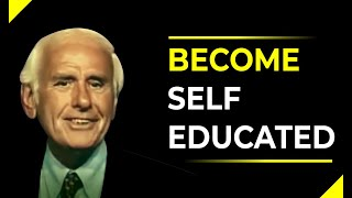 Standard Education Will Give You Standard Results | Jim Rohn