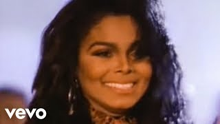 Escapade - Janet Jackson (Video)