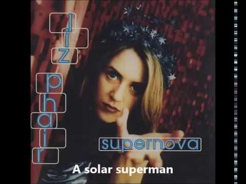 Liz Phair - Supernova (lyrics)