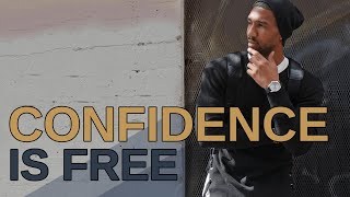 Confidence is a Choice | Episode # 4