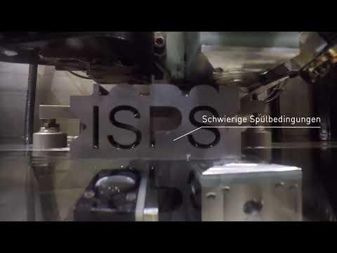 AgieCharmilles CUT 2000 X - Genauigkeit mit Produktivität verbinden