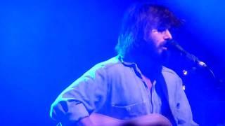 HD - Angus & Julia Stone - Black Crow (live) 2011
