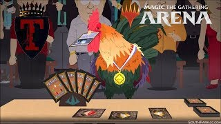 Late Night Magic Stream   M20 Draft - Magic: The Gathering Arena