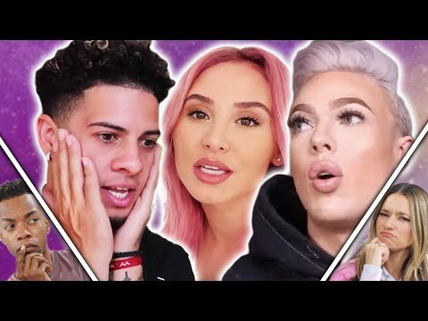 ACE Family's New RESPONSE Dragged By Fans! Cole Carrigan SLAMS Lying Claims! (Celeb Lowdown)