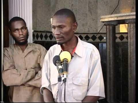 mtoto aliyekataa uchawi by sheikh nurdin kishki 1