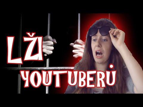 Nejčastější lži youtuberů /SKETCH/ l Renat Podešvová