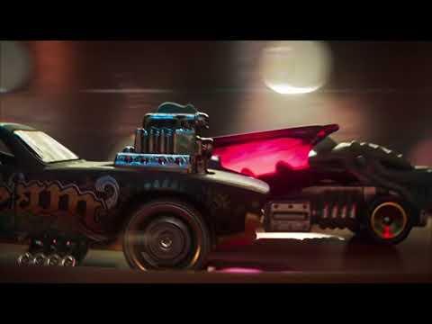 Видео № 0 из игры Hot Wheels Unleashed [PS5]