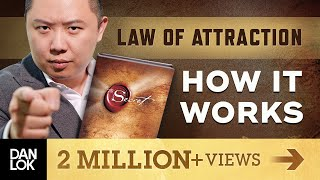 How The Law Of Attraction Really Works