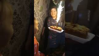 ДЕНЬ РОЖДЕНИЯ АНИ,4 ГОДИКА!!!МИНСК 2019