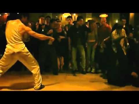 ONG BAK 1 Best Fight Scene HD YouTube