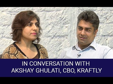 C2C marketplace Kraftly's Akshay Ghulati on luring sellers, growth goals and more