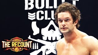 History of BULLET CLUB - Part 1: Shoot Style