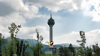 preview picture of video 'YangSan tower'