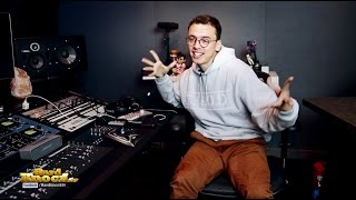 Logic sits down with HardKnockTV and breaks down his new single BlackSpiderman