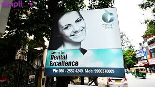 Simpliwow trusted partner – Chisel Dental Clinic located at Kormangala, Bangalore