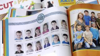 How to Make a Great Yearbook at Shutterfly