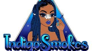 Indigo Smokes Tarot