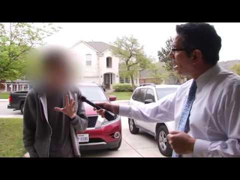 Investigation: Garage Door Repair Gamble