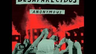 Desaparecidos Anonymous