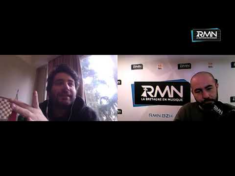 Interview de Noé Preszow