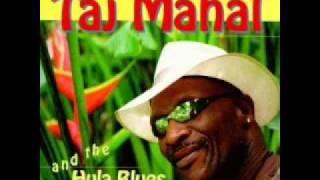 Taj Mahal  The Hula Blues - The Calypsonians (HD) High Quality