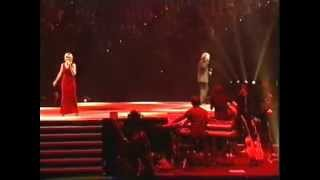 John Farnham & Olivia Newton-John Two Strong Hearts Tour 2015