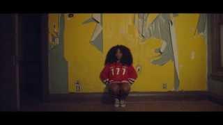 Teen Spirit - Sza  (Video)