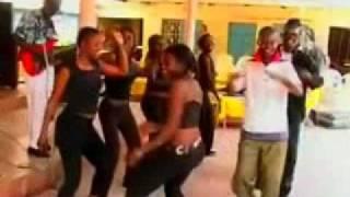 LES WANYIKA – Afro