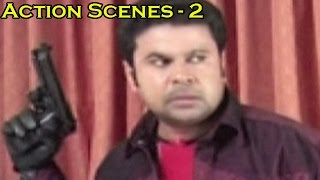 Dileep Takes His Revenge From His Enemy  Aag Ka Dariya Action Scene  2
