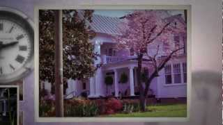preview picture of video 'Ahoskie's Jernigan House Bed & Breakfast - 866-294-8212'