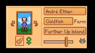 """André Ethier – """"Wild Goldfish"""""""