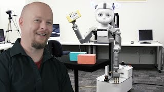 How Robots Are Making Us Happier