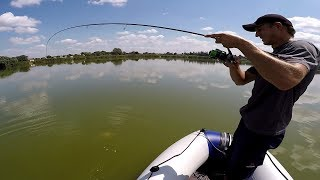 ХИТРЫЙ СУДАК НА ОЗЕРЕ! КАК ЕГО ПОЙМАТЬ? Рыбалка на спиннинг 2019