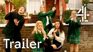 Derry Girls | Series 1 - Trailer