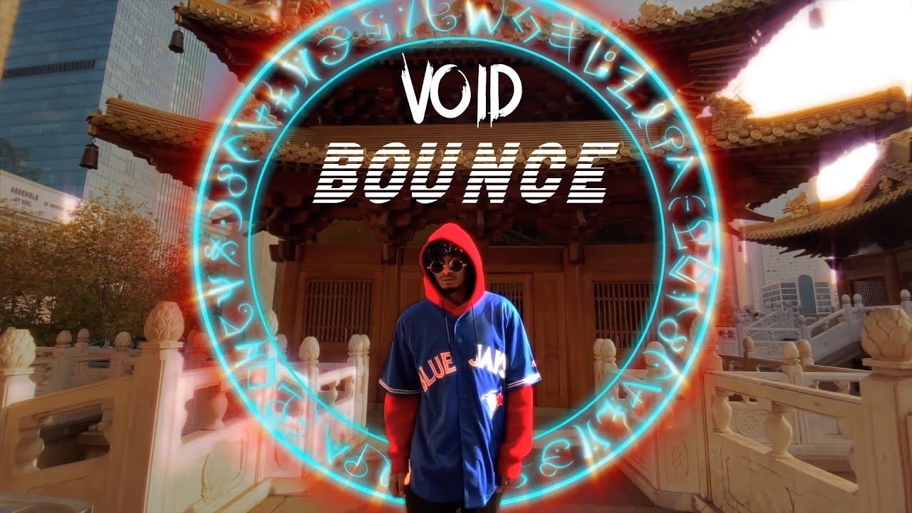 """VOID drops another song """"BOUNCE"""" on his youtube channel. In this song you get void bounce lyrics or sab karo bounce lyrics"""