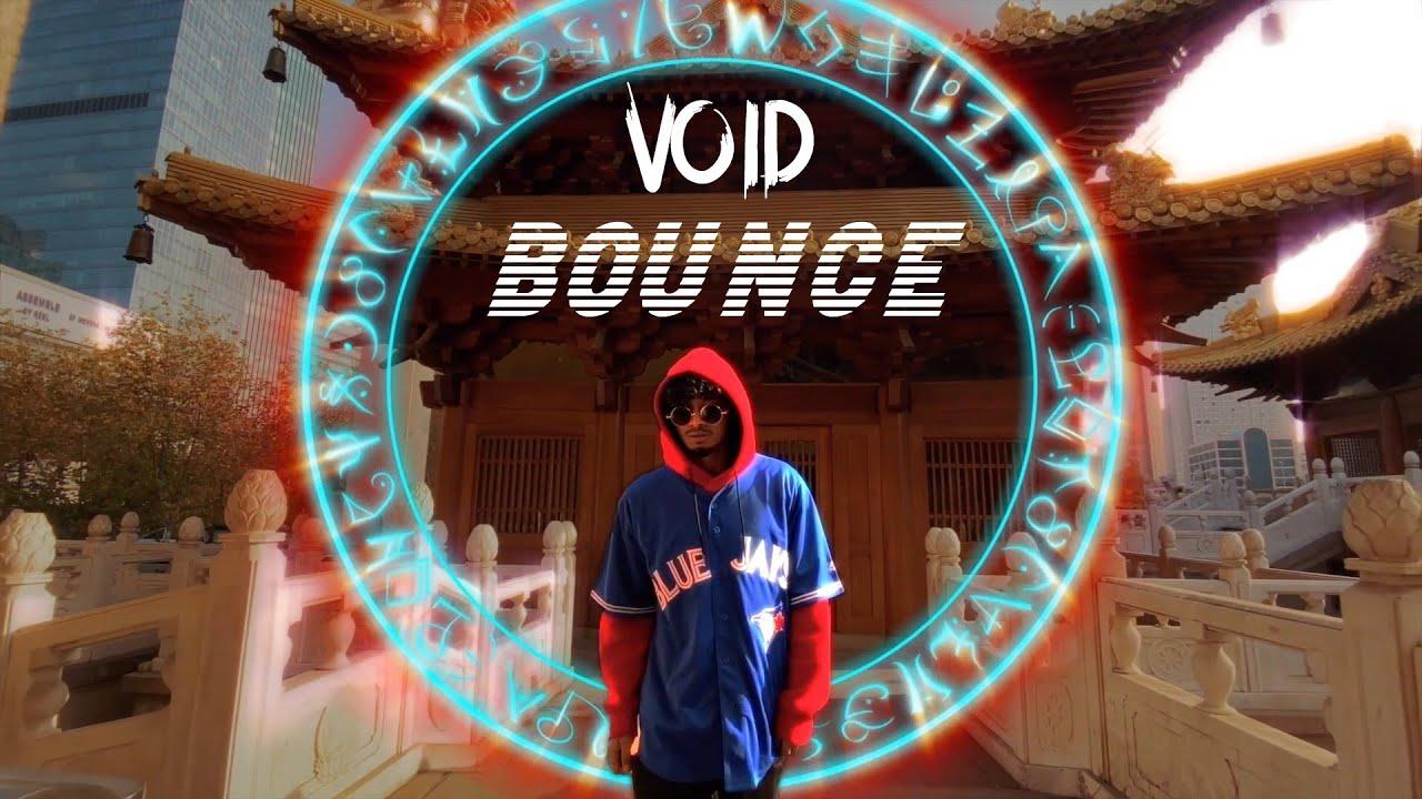 BOUNCE Lyrics - VOID
