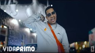 No Le Bajamos - Lito Kirino feat. 24 (Video)