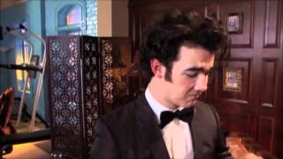 Jonas Brothers 'Keep It Real' Episode Clip Exam Jam