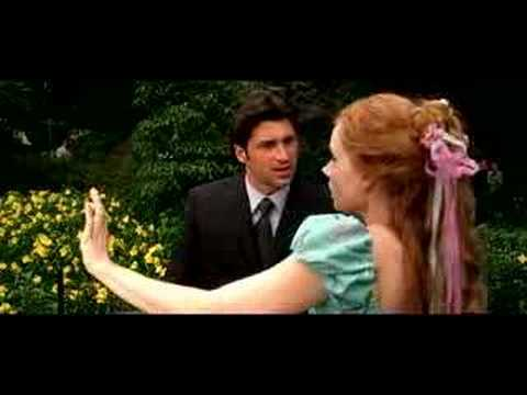"ENCHANTED l Behind-the-Scenes Featurette ""Disney Magic"""