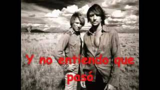 Jon Bon Jovi e Richie Sambora - Miro a Tu Ventana