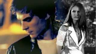 Лучшие пары из Мистик-Фоллз, Damon&Elena * Klays&Caroline - Два одиноких сердца