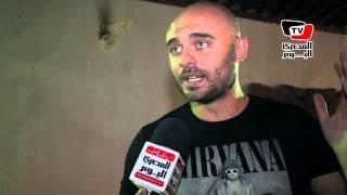 أحمد صلاح حسني: تركت الكرة من أجل التمثيل لأني أعشقه