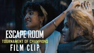 ESCAPE ROOM: TOURNAMENT OF CHAMPIONS Clip – Blood Money