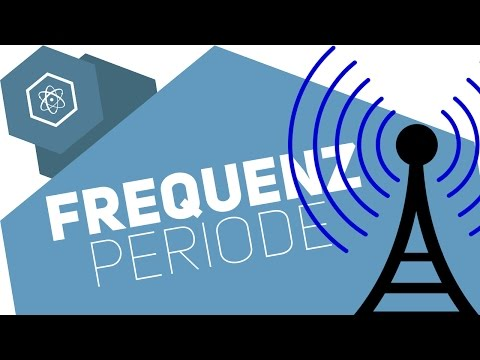 Frequenz & Periodendauer