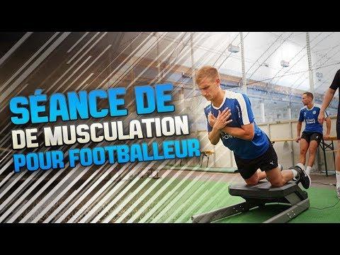 Le meilleur exercice pour les muscles pectoraux pour les hommes