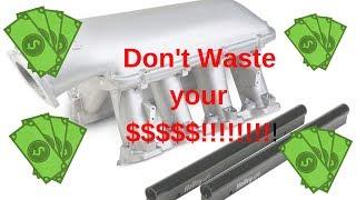 Top 5 ways to waste money on your LS swap