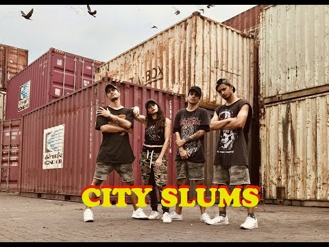 CitySlums gives the Dance community a reason to innovate with their moves!