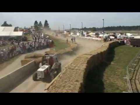 """Video der Veranstaltung 24 Std. Oldtimer Traktor Rennen"""""""