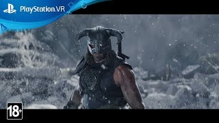 Видео The Elder Scrolls V: Skyrim VR